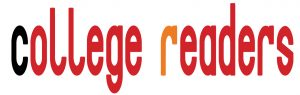 College Readers logo