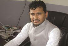 Anand Yadav photo