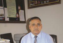 Dhan Prasad Poudel