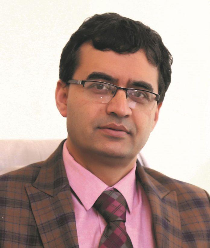 Picture of Hari Singh KC