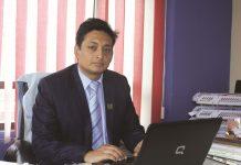 Pratap Raj Joshi