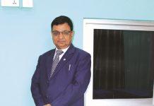 Prof. Dr. RC Acharya