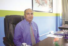 Shanbhu Dahal