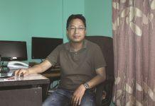 Binod Shrestha photo