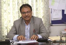 Prof. Dr. Sushil Bhakta Mathema photo