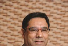 Binod Bahadur Khatry