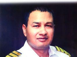 Cap. Rameshwar Thapa photo