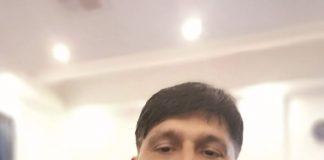 Bhesh Raj Pokhrel photo