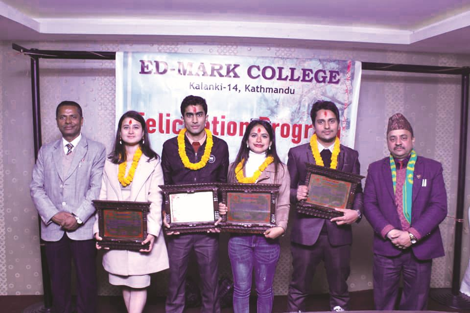 edmark college