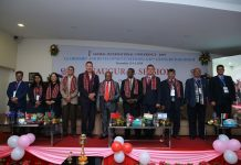 Global International Conference photo