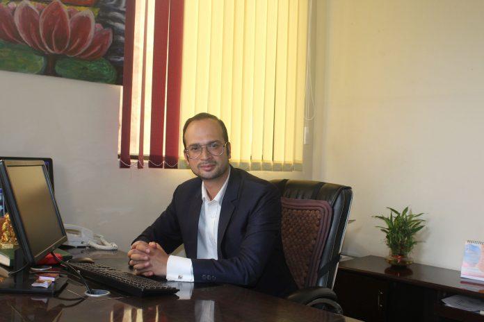 Pawan Pokhrel photo