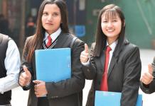 Himalayan College