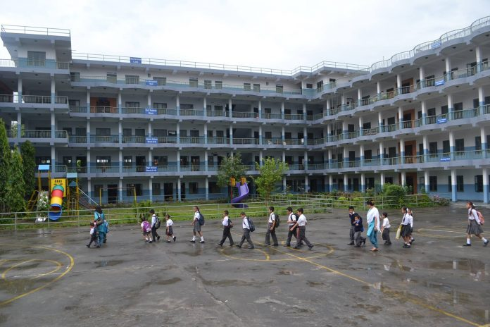 Tops Secondary School