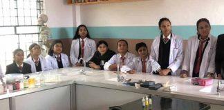 Scholars Home B School