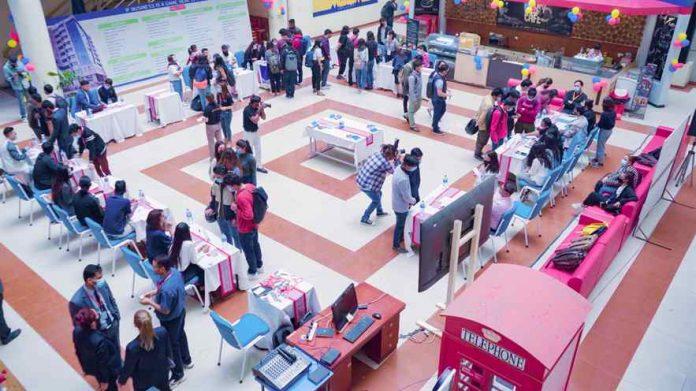 TBC job fair