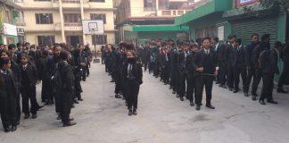 Himalaya School
