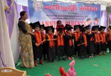 Montessori Cottage Syambhu
