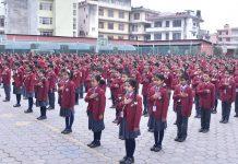 Kathmandu Model School