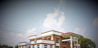 Lumbini Buddhist University