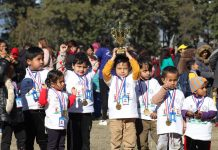 Bal Chhahari Play Group & Pre-School
