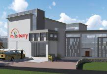 Mills Berry Pre School