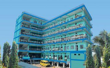 Model Multiple Campus