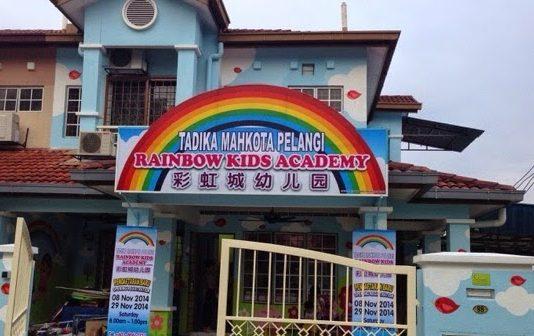 Rainbow Kids Academy