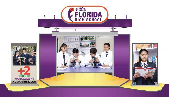 Everest Florida High School