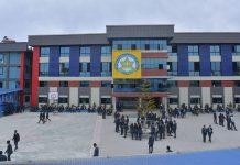 Herlad International College