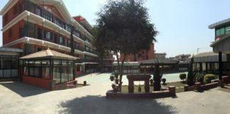 Matribhumi School