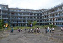 Tops English Boarding School
